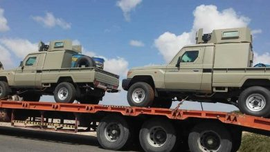 Photo of وصول تعزيزات عسكرية سعودية إلى أبين