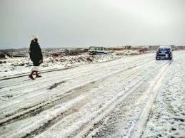 Photo of خبير في الطقس يحذر من برودة شديدة ويحدد موعد تلاشيها ويكشف عن موجة باردة اخرى