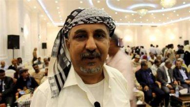 "Photo of قيادي مستقيل من الانتقالي يدعو للالتحاق بـ""باعوم"""
