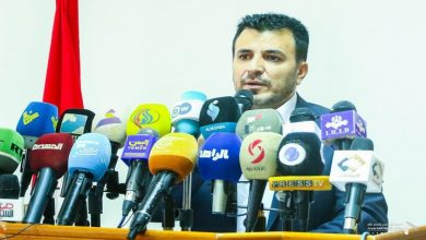 Photo of صنعاء .. وزير الصحة أمام البرلمان: في حال دخل كورونا إلى اليمن ستكون النتائج كارثية
