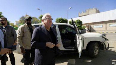 "Photo of زيارة مرتقبة لـ""غريفيث"" إلى صنعاء"