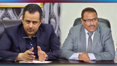 Photo of اتفاقية الجبواني مع الأتراك تزيح الستار عن خلافات حكومة هادي .. كيف سيكون القادم..؟
