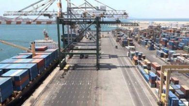 Photo of حركة السفن في مينائي الصليف والحديدة الأربعاء 07 إبريل/نيسان 2021