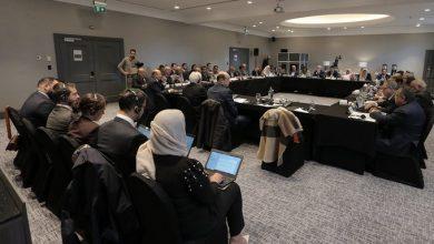 Photo of اختتام اجتماع الأردن وغريفيث يؤكد أن السلام في اليمن لن يتحقق إلا من خلال حل شامل وجامع