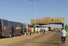 Photo of السعودية تعلق تأشيرات العمرة وادارة منفذ الوديعة الحدودي توضح حول الفئات المستثناة من قرار التعليق