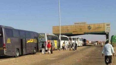 Photo of سلطات منفذ الوديعة تحمل العالقين اليمنيين قيمة فحوصات كورونا