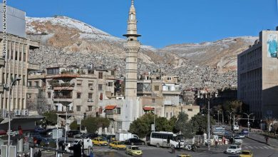 Photo of سوريا تفرض منع التجوال الليلي