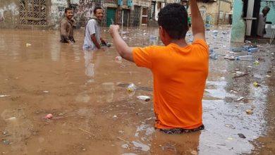 Photo of حكومة هادي تعلن عدن مدينة منكوبة