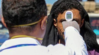 Photo of الأمم المتحدة: ضعف التمويل يقلل من قدرة الوكالات على مواجهة كورونا في اليمن