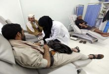 Photo of الصحة العالمية تزود اليمن بمساعدات طبية لمواجهة كورونا