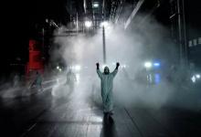 Photo of منظمة الصحة العالمية: فيروس كورونا لاينتقل عن طريق الهواء