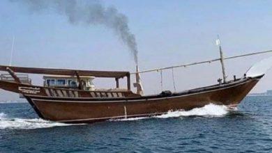 Photo of الكشف عن مصير سفينة فقدت أثناء ابحارها إلى سقطرى