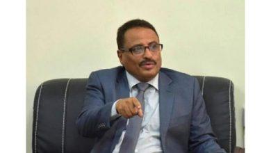 """Photo of الجبواني: السفير السعودي """"فاشل"""" وبرنامج الإعمار دليل على ذلك"""