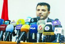 Photo of وزير صحة حكومة الانقاذ يكشف عن نسبة الشفاء من فيروس كورونا