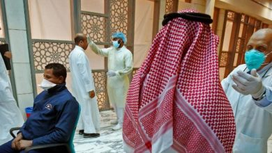 Photo of كورونا في الخليج.. الإصابات تتخطى الـ 200 ألف والوفيات 939