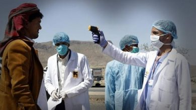 Photo of الأمم المتحدة: وفاة 25 بالمئة من إصابات كورونا باليمن