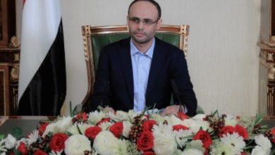 Photo of المشاط يدعو التحالف إلى التحول من استراتيجية الحرب إلى استراتيجية السلام