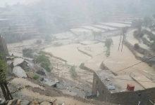 Photo of الأرصاد: تأثيرات الحالة الجوية في بحر العرب تصل المحافظات الشرقية