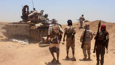 Photo of تحركات عسكرية في أبين مع استمرار الهدوء الحذر