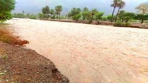 Photo of السيول تغلق طريق عدن – تعز