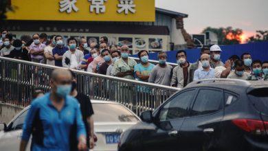 Photo of الصين تعلن السيطرة على فيروس كورونا في بكين وحصيلة ثقيلة بين الأطباء بروسيا