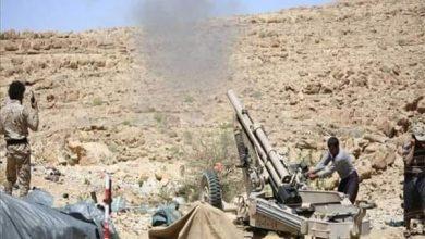 Photo of تحركات عسكرية في مناطق المواجهات بمحافظة أبين
