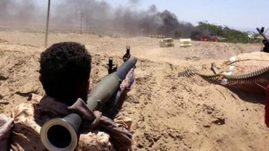 Photo of تجدد الاشتباكات في محافظة أبين