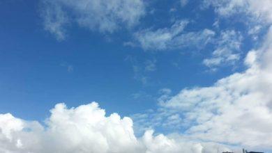 Photo of الأرصاد: آثار المنخفض الجوي ما تزال مستمرة والأمطار تشمل أغلب محافظات البلاد