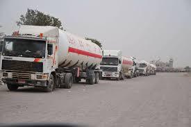 Photo of وزارة النفط وشركة الغاز تدينان استمرار احتجاز مقطورات الغاز بمأرب