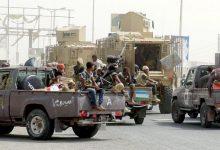 Photo of لحج .. قوة تابعة للانتقالي تهاجم موقع لقوات العمالقة في العند