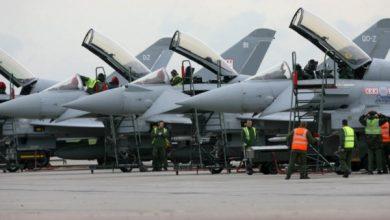 Photo of موقع: بريطانيا دربت مئات الجنود التابعين لقوات التحالف السعودي في قواعد سلاح الجو الملكي