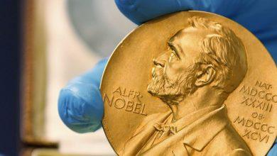 Photo of فيروس كورونا يُلغي حفل جوائز نوبل