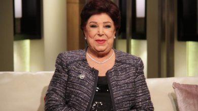 Photo of وفاة الفنانة المصرية رجاء الجداوي بعد معاناة مع فيروس كورونا