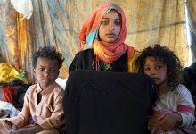 Photo of الأغذية العالمي يوجه نداء استغاثة بشأن اليمن