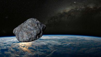 """Photo of 5 كويكبات تقترب منا الأسبوع المقبل.. و""""ناسا"""" تحدد صخرة الفضاء بأعلى احتمالات ممكنة لضربنا"""