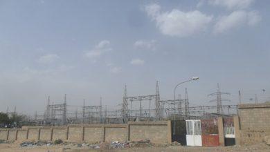 "Photo of ""وثيقة"" ..أطقم تنهب محطة لتوليد الكهرباء في تعز"
