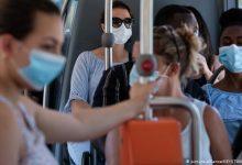 Photo of فيروس كورونا يسجّل أكبر ارتفاع يومي منذ ظهوره أوّل مرة
