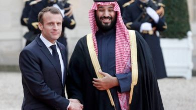 Photo of لوموند: موقع سعودي إخباري بالفرنسية لتلميع ابن سلمان