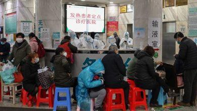 Photo of الصين تعلن حالة التأهب القصوى بعد تفشي وباء جديد إلى جانب كورونا