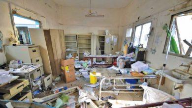 Photo of منظمة دولية: غارة جوية على الأنظمة الطبية والمائية باليمن كل عشرة أيام