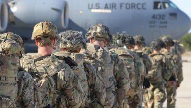 Photo of واشنطن ستحسب ثلث قواتها من العراق خلال 3 أشهر