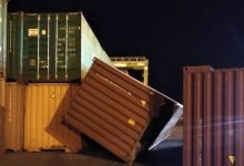 "Photo of ""وثيقة"" تؤكد وجود مواد قابلة للانفجار في ميناء عدن"