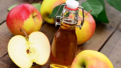 Photo of تعرّف على فوائد شرب خل التفاح قبل النوم
