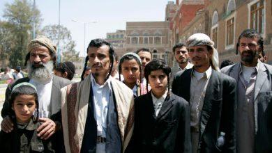 Photo of صحيفة: أسرة من يهود اليمن تصل عدن قادمة من صنعاء