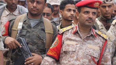 Photo of تعز .. نجاة قيادي عسكري من محاولة اغتيال ومقتل اثنين من مرافقيه