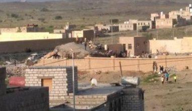 Photo of البيضاء .. تنظيم القاعدة يفجر مرفق صحي في الصومعة