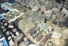 Photo of مراسل وكالة امريكية في اليمن: آثار اليمن تهرب إلى الخارج وتباع في 3 دول