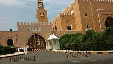 Photo of الديوان الأميري الكويتي ينعي أمير البلاد