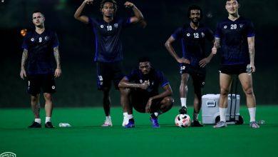 Photo of الهلال السعودي يعلن إصابة 5 من لاعبيه بفيروس كورونا خلال تواجدهم في قطر