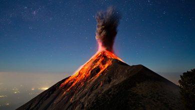 "Photo of الصين .. علماء يحذرون من بركان ""انقرض منذ 500 ألف عام""ويعاود نشاطه"